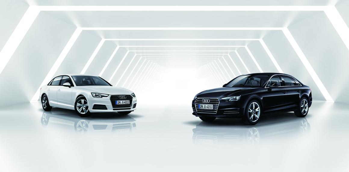 Audi A4 / A4 Avantに1.4TFSIモデルを追加。限定車1st editionを同時発売